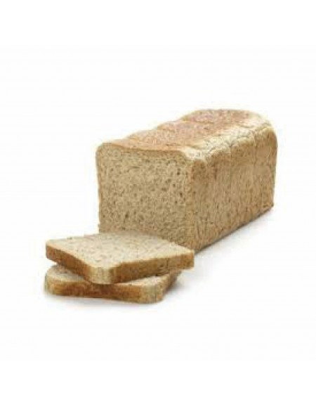Wholemeal Bread (6 slices)